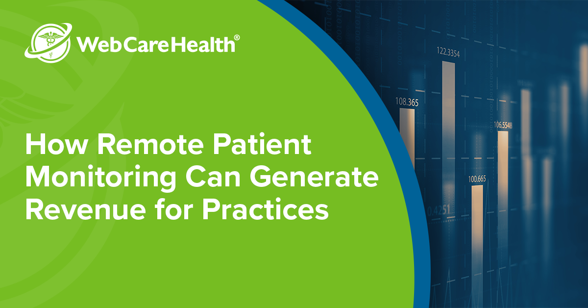 How Remote Patient Monitoring Can Generate Revenue for Practices