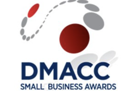 DMACC Small Business Awards