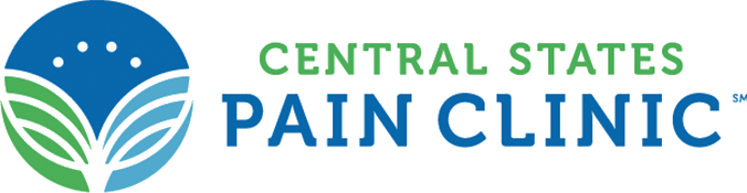 central states pain clinic logo